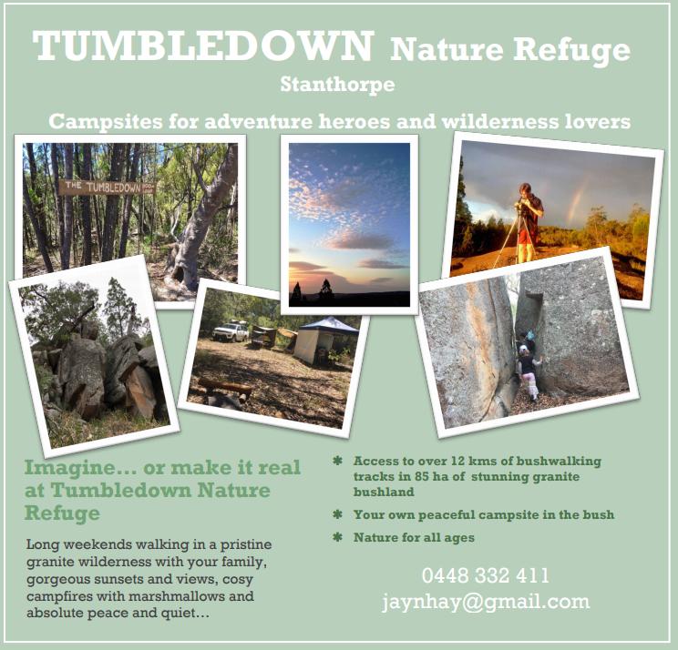 tumbledown